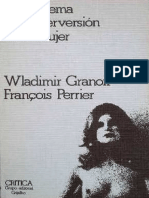 El problema de la perversión en la mujer [Wladimir Granoff & François Perrier]