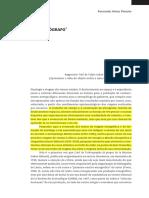 Fernanda Peixoto - O Olho Do Etnógrafo. OK