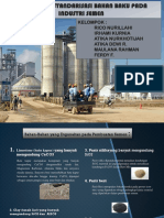 Tugas Proses Industri Kimia