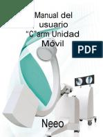 Manual IBIS Arco en C Neeo Español
