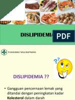 1. PTM-Dislipidemia