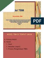 0604091355Model TBM Ditempat Umum