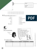 U1_evaluation Frances 5º Primaria