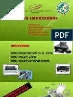 impresoras.2DOCICLO