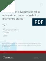 Tesis Sobre Examen Uba Ffyl t 2009 856943 v1