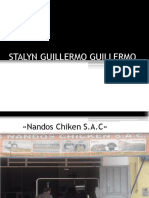 Stalyn Guillermo Guillermo