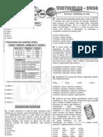 Química - Pré-Vestibular Impacto - Ácidos - Nomenclatura II