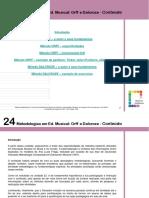 Orff e Dalcroze Metodologia