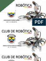 Carné de Robotica