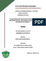 caracterizacion dielectrica