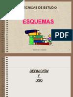 El Esquema Presentacin