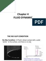 Chapter 4-Fluid Dynamic