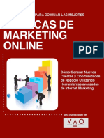 Tacticas de Marketing Online Vao1