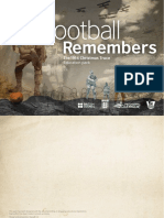 Football Remembers Pack Full