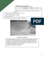 Guía Lenguaje 7 Básico 2015