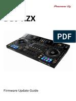 DDJ-RZX Manual