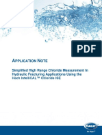 Fracing Chloride ISE Application Note Final