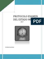 Protocolo Mental