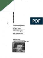 Ramon_del_castillo-El Feminismo Pragmatista de Fraser