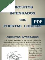 2 Integrados Ttl-cmos