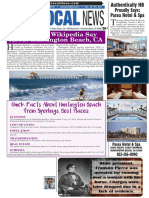 The Local News, October 15, 2017