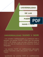6_NAND - NOR