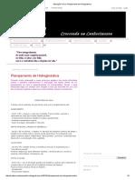 Educação Física_ Planejamento de Hidroginástica