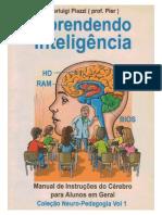 Aprendendo Inteligência Vol 1