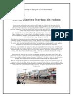 Las Noticias De San juan Y Sus Alrededores.docx