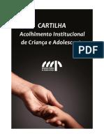 17 19-54-180 Cartilha Acolhimento Institucional de Criança e Adolescente MPGO