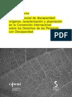 6_El Modelo Social de Discapacidad
