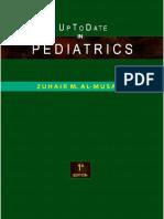 Uptdate Pediatrics