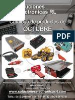 Catálogo octubre 2017