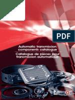 KOM Automatic Trans Catalogue 2008