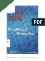 Problem Solving Kimia Organik Oleh Drs. Riswiyanto S. M Si