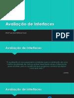 Avaliação de Interfaces.pdf