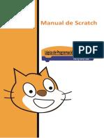 Ejercicios Prácticos de Scratch