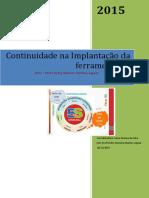 Etec 062 - Cafelandia - Modelo de Relatório Final
