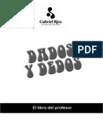 Dados y Dedos Para El Profesor Julio 2010 ULTUMO