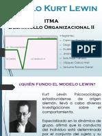 Modelo Lewin