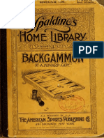 Backgammon 00 Cady