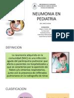 neumoniaenpediatria