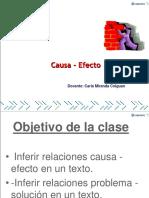Conectores causa-efecto.ppt