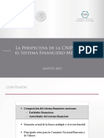 20130826 ITAM Sistema Financiero Mexicano (1)