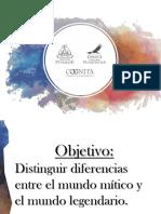 PPT 7º Legendario - Mítico.ppt