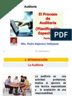 El Proceso de Auditoría Planif Preliminar 1 PBV Vers1