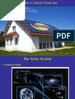 ITechgreen Solar Technology