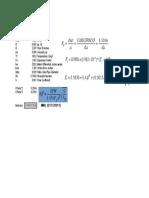 Orifice Plate Liquid Flow Problem