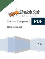 Help Animation Simlab