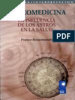 Astromedicina. La influencia de los astros en la salud (INCOMPLETO) Franco Rossomando.pdf
